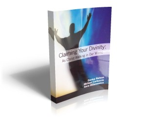 Claiming Your Divinity